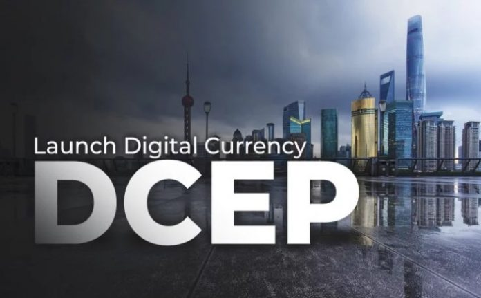 DCEP-digital-currency-electronic-payment