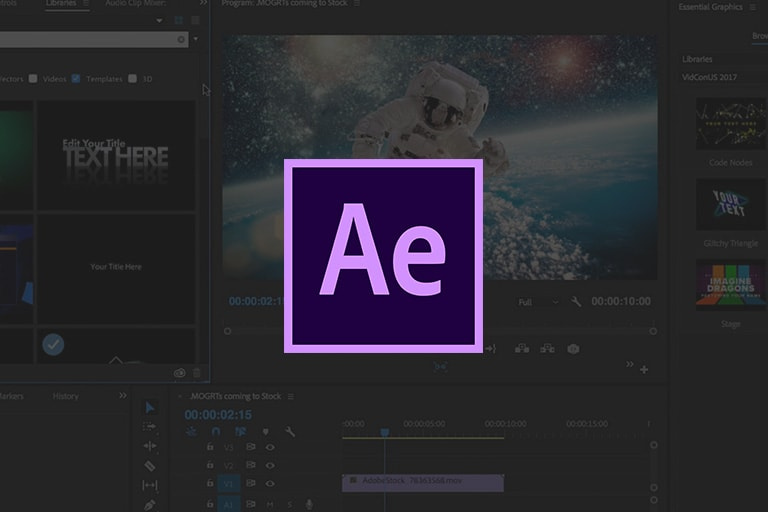 adobe after effects 2019 free download