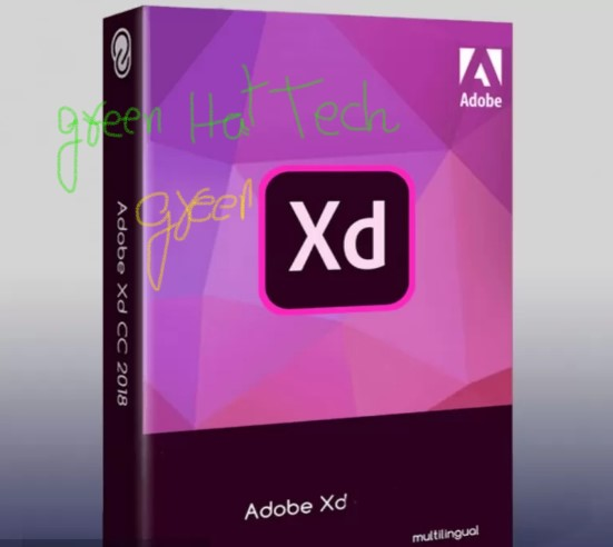 Adobe XD CC 2019 Free Download