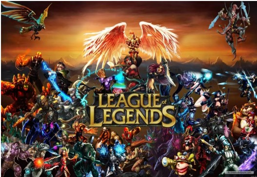 League-of-Legends-Game-freee-download