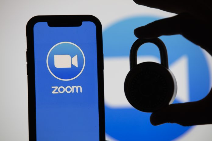 Zoom CEO reacts to security and data protection concerns