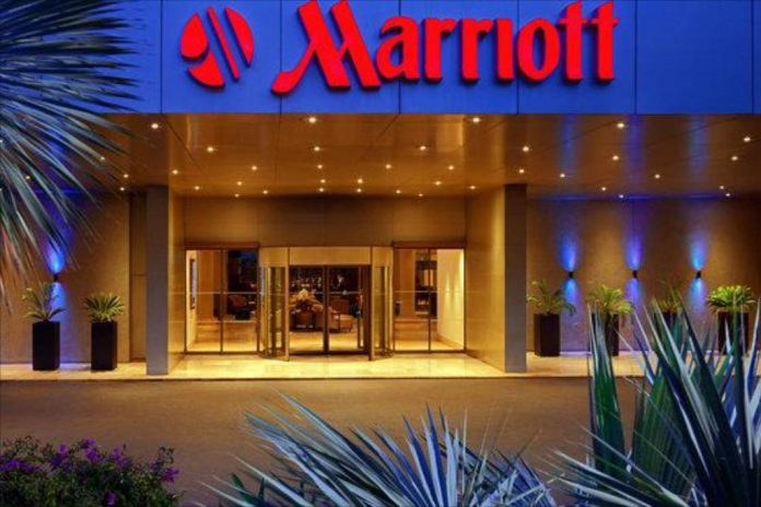 marriott again under attack by hackers