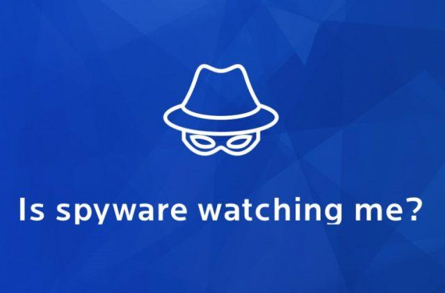 nso spyware watching you